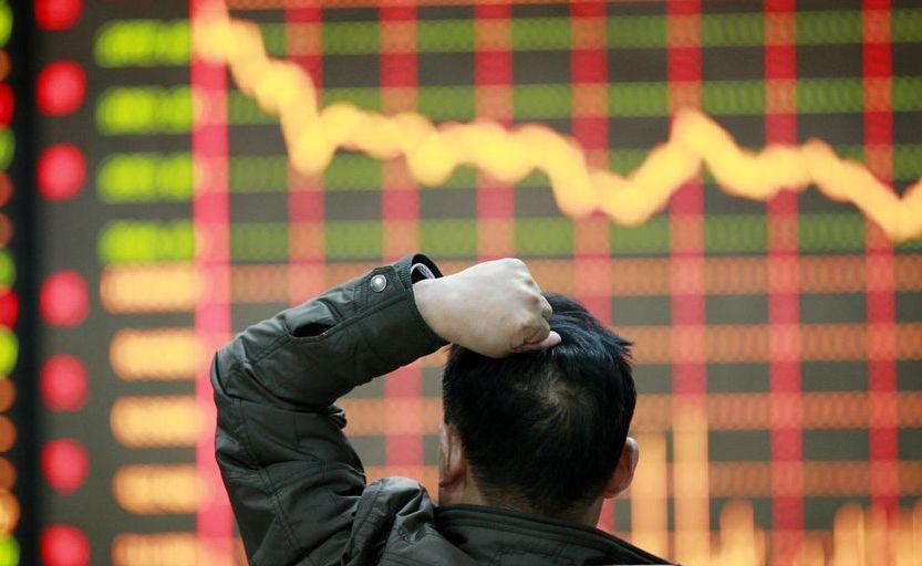 La prochaine crise économique mondiale : Les signes avant-coureur