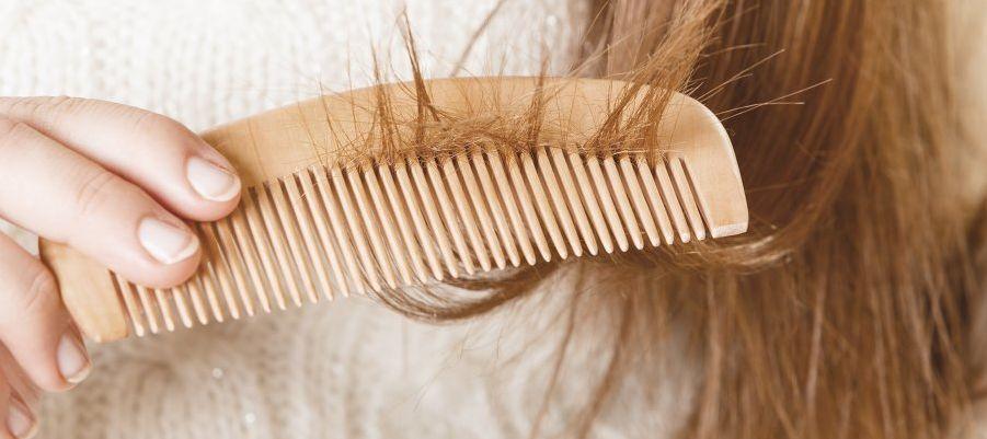 Comment limiter les pertes de cheveux ?